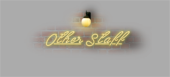 other staff